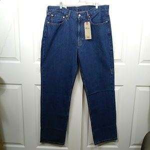 Levi 550 Relaxed Jeans